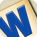 Full Deck Word Games mobile app icon